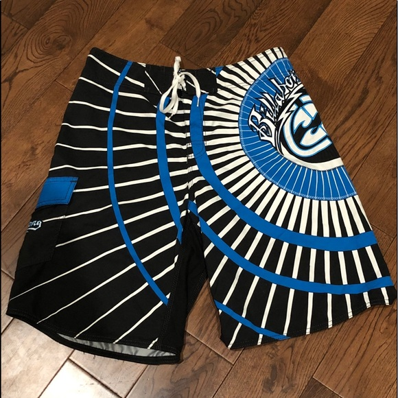Billabong board shorts fabric eco-supreme suede